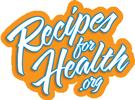 Recipes For Health Logo