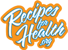 Recipes For Health Logo