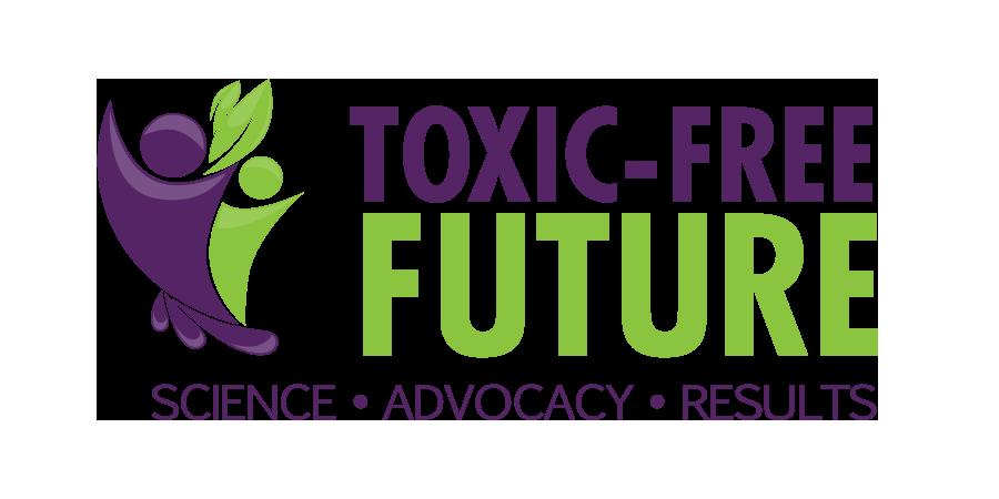 Toxic-Free Future